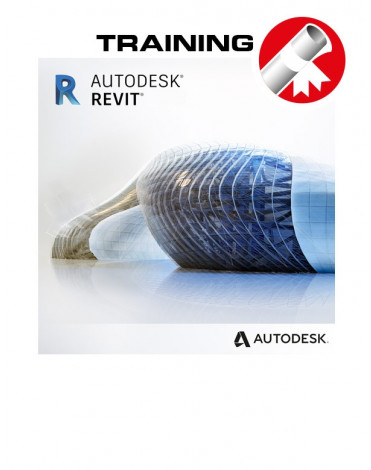 Autodesk Revit Structure Gevorderden Training