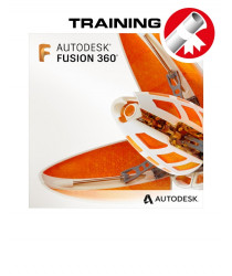 Autodesk Fusion 360 Basis training