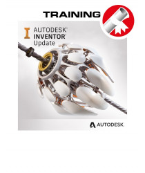 Autodesk Inventor Update Training