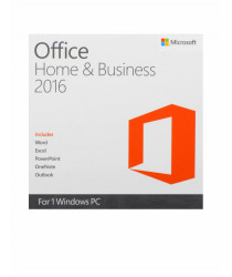 Windows Office Home and Business 2016