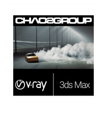 V-Ray Next voor 3ds Max abonnement